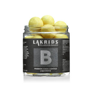 Lakrids B
