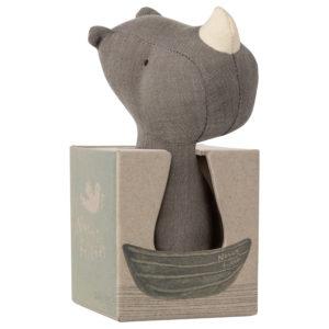 Maileg Rassel Rhino