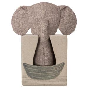 Maileg Rassel Elefant