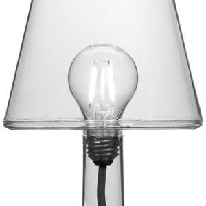 Tischleuchte LED Transloetje Grau Fatboy