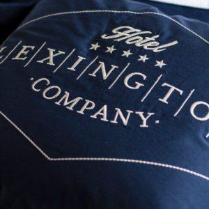 Lexington Kissenbezug Hotel Twill