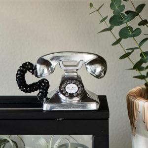 Riviera Maison kleines Deko-Telefon RM Classic Mini Telephone